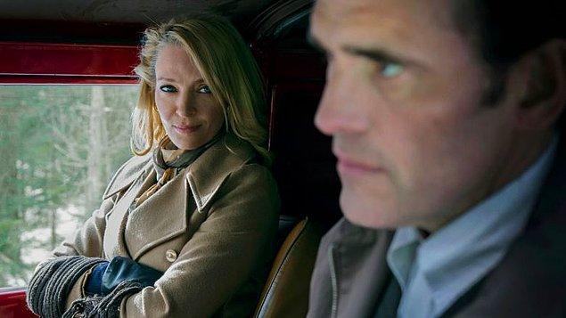 Kurbanlar arasında Uma Thurman, Riley Keough, Siobhan Fallon Hogan ve Sofie Gråbøl gibi oyuncuların canlandırdığı karakterler var.