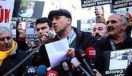 Twitter'dan Duyurdu: Gazeteci Ahmet Şık Milletvekili Adayı Oldu