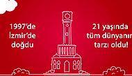 21 Yıldır Dünyanın Tarzıyız, Bizim Gibi Gençlerin ve Genç Hissedenlerin Gençlik Bayramını Kutlarız!