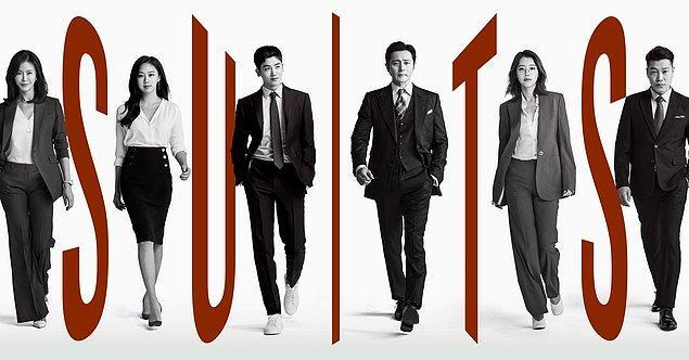 4. Suits
