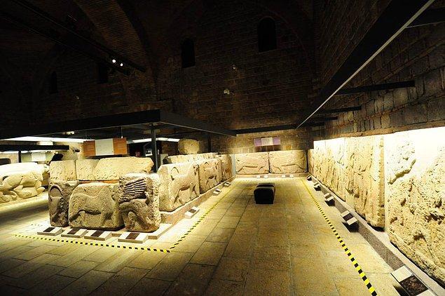 3. Ankara Anadolu Medeniyetleri Müzesi