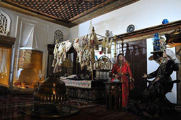 4. Ankara Etnografya Müzesi