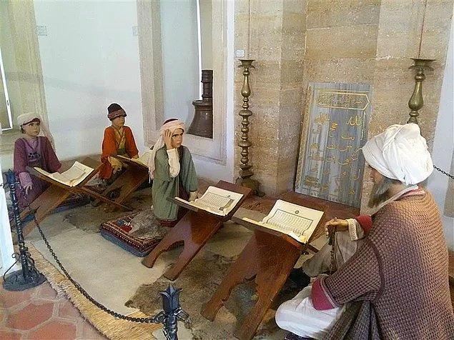 14. Edirne Türk-İslam Eserleri Müzesi