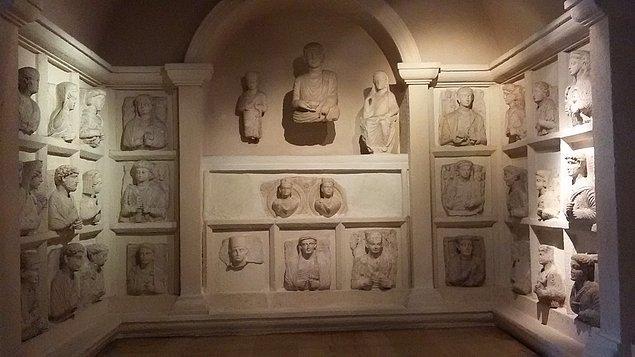 19. İstanbul Arkeoloji Müzeleri