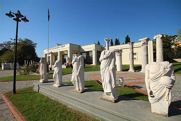 28. Kocaeli Müzesi