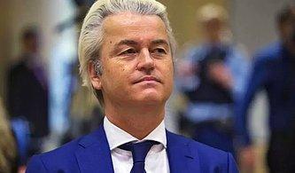 İslam Karşıtı Wilders'ın Yeni Girişimi: Hz. Muhammed Adına Ödüllü Karikatür Yarışması