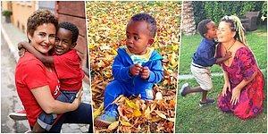 Çok Güzelsiniz! Esra Akkaya ve Etiyopya'dan Evlat Edindiği Boncuk Tanesi Can Alex'in Anne Oğul Hikayesi