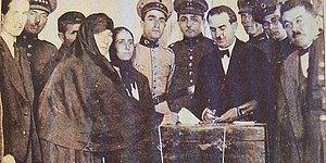 Tarihe Faydalı Bir Bakış: Türkiye Cumhuriyeti'nin İlk Erken Seçimi 1946'nın Öyküsü