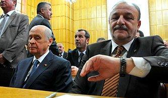 MHP'nin Milletvekili Aday Listesi Açıklandı: Oktay Vural Listede Yer Almadı
