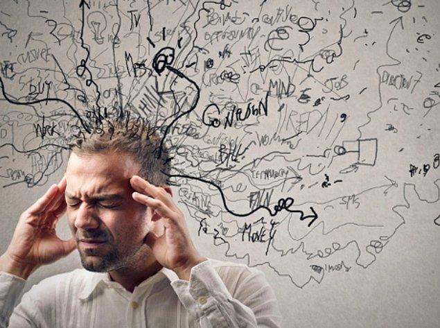 Stres Hassasiyeti