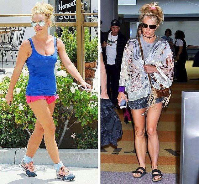 12. Britney Spears