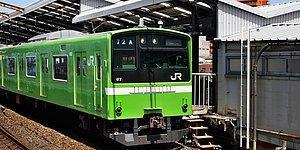 Şirket Halktan Özür Diledi: Japonya'da '25 Saniye' Erken Kalkan Tren Skandalı!