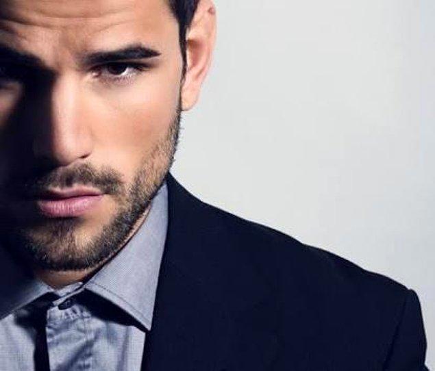 11. Erkeğin makyajı sakal evet ama nasıl?