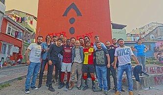 Göztepe Evimiz, Sepil Babamız! Göztepe'den Çukurlu, Gazapizmli Muhteşem Forma Tanıtım Videosu!