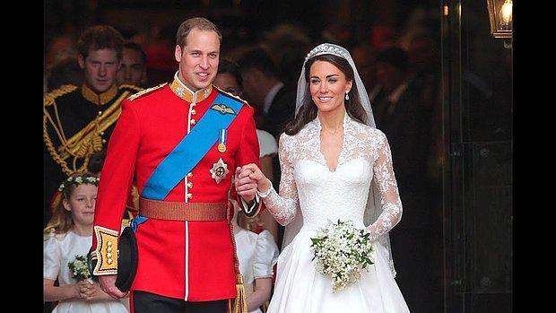 Prince William ve Kate Middleton