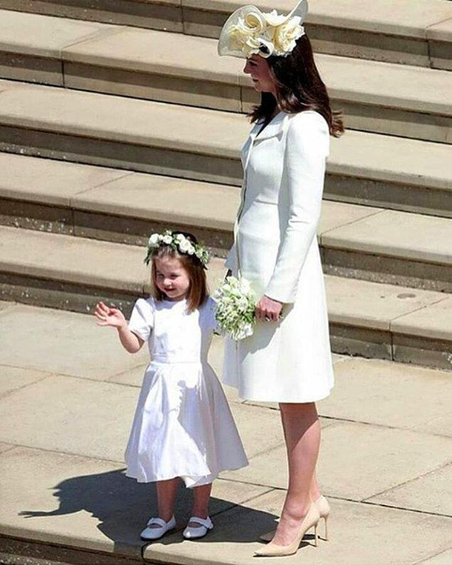 Bonus 1: Kate Middleton