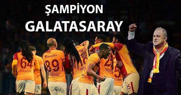 34. Hafta: Göztepe 0-1 Galatasaray