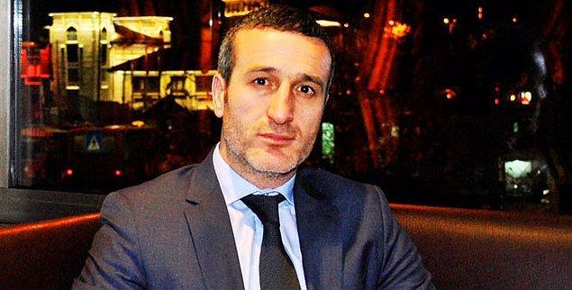 Bu 'sınırları olmayan' devletin kurucusu iş adamı ve siyasetçi Enis Timuçin.