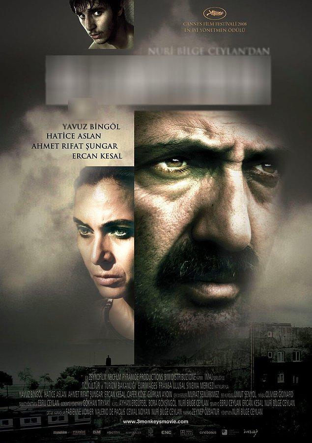 14. Bu afiş hangi filme aittir?