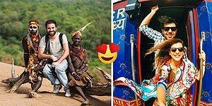 Kıskandıran Yol Maceraları ile Instagram'da Mutlaka Takip Etmeniz Gereken 22 Yerli Gezgin