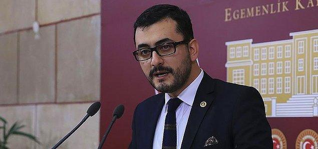 CHP'nin milletvekili listesinde yer almayan Eren Erdem: 'Tezcan uygun görmediği için listelerde yokuz' dedi ve ekledi: 'Birilerine yaranamadım'