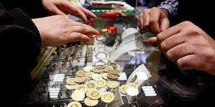 Zor Bir Düğün Sezonu: Altın, Dolar ile Birlikte Rekor Yolculuğunu Sürdürüyor