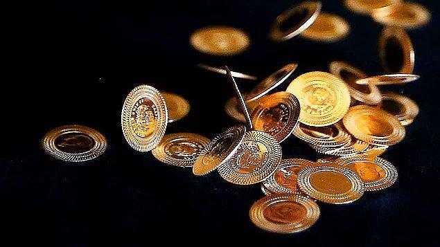 Peki günümüzde asgari ücretle kaç tane çeyrek altın alabilirsiniz?
