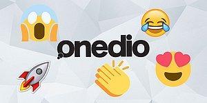 Onedio Seninle Daha Güzel Olacak! Onedio Alışkanlıklarına Göre Senin Onedio'cu Puanın Kaç?