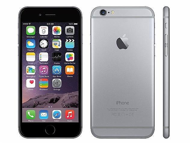 6. iPhone 6 Plus SAR Değerleri