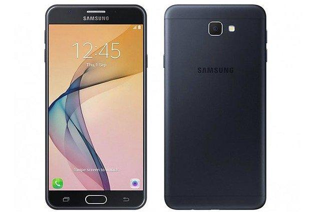14. Samsung Galaxy J7 Prime SAR Değerleri