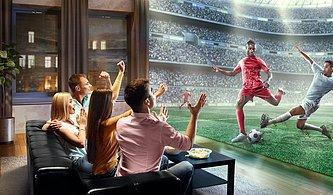 Bu Testle Senin Futbol Coşkunu Ölçüyoruz: Sen Nasıl Bir Taraftarsın?