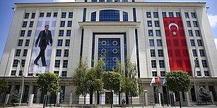 AKP Milletvekili Aday Listesi Açıklandı: 5 Bakan Listede Yok