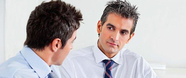 4. Başkasının kişisel alanına müdahale etmek