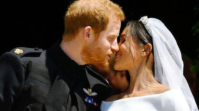 Düğün sosyal medyada da geniş yer bulmuştu. Şimdilik gündemden düşmüş gibi görünse de İngiliz medyası bugün de hem düğüne hem de Meghan Markle'a geniş yer verdi.