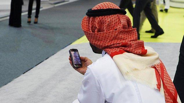 Suudi Arabistan vatandaşı Salman El Harbi'nin geliştirdiği oyun, geçen yazdan itibaren özellikle Ortadoğu'daki gençler arasında yaygınlaştı.