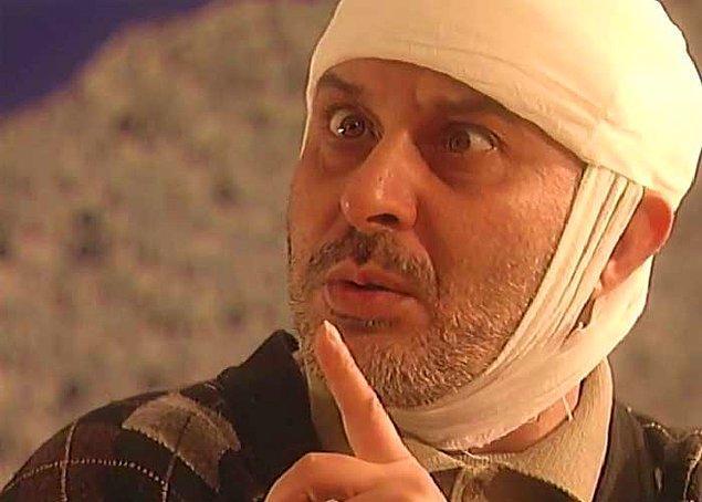 3. Turgay Atacan - Deli Yürek