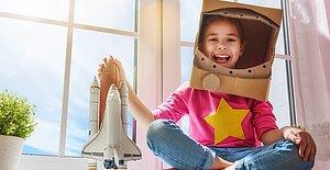 Çocuklarınıza Hayallerine Ulaşması Adına Katabileceğiniz 11 Müthiş Şey
