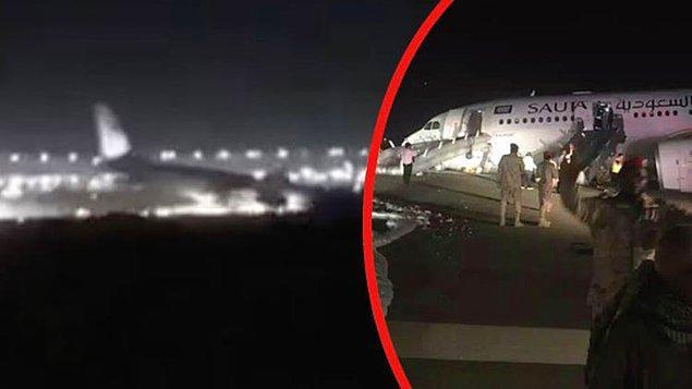 Onur Air Genel Müdürü Teoman Tosun olay sonrası açıklama yaptı: