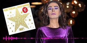 Beklenen Albüm Çıktı! Yıldız Tilbe 'Yıldızlı Şarkılar' ile Ciğerimizi Sökmeye Geliyor