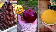 Sanat Eseri Değil Gerçek! Görünce Yemeye Kıyamayacağınız 28 Muhteşem Yiyecek