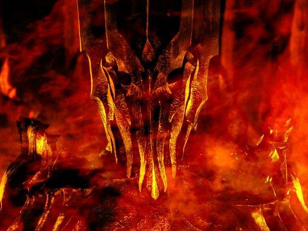 Sauron!