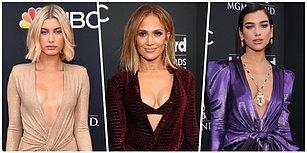 Kırmızı Halı Alarmı: 2018 Billboard Müzik Ödülleri'nin Şık ve Rüküşlerini Seçiyoruz!