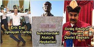 Gittikçe Bize Benzeyen Latin Amerikalıların Türkiye Hayranlığını Gösteren İlginç ve Sevgi Dolu Detaylar