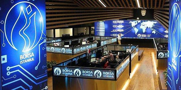 Borsa İstanbul'dan yapılan döviz açıklaması şöyle 📌