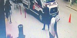 Ümraniye'deki 'Servis Çeteleri' Durmuyor: Firari Saldırgan Hastane Önünde İki Kişiyi Öldürdü