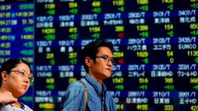 Asya piyasalarında daha çok satış işlemleri çoğalırken altının ons fiyatı şu anda 1289,5 dolardan işlem görüyor.