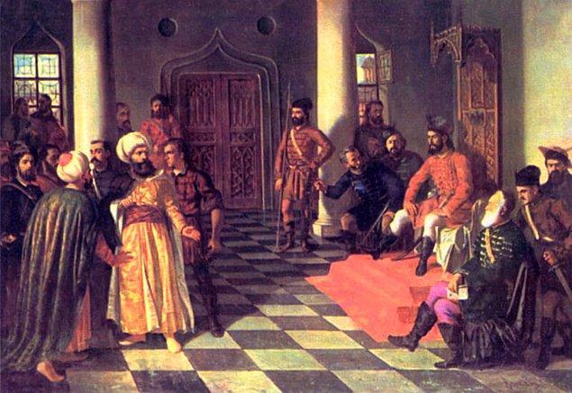 Osmanlı'nın ilk daimi elçiliklerdeki acemiliği karşısında, Avrupa devletleri yıllardan beri savaş meydanından ziyade diplomaside savaşmaya alışmışlardı.