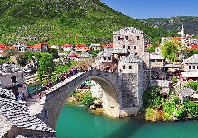 3. Bosna-Hersek