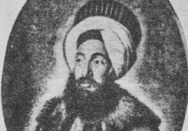 III. Selim devri ilk defa yabancı ülkelerde daimi Osmanlı elçiliklerinin açıldığı dönemdi. Fransa'ya da (resimdeki) Seyid Ali Efendi gönderildi.