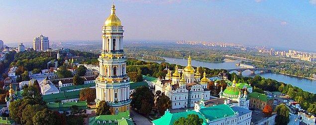 4. Ukrayna